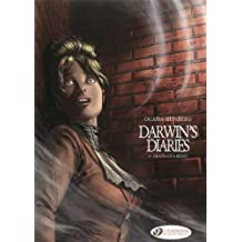 Darwin's Diaries Tome 2 : Death of a Beast