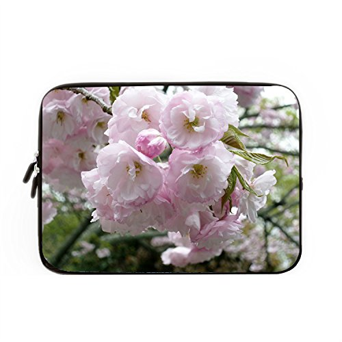 hugpillows-laptop-sleeve-bag-flower-garden-pink-notebook-sleeve-cases-with-zipper-for-macbook-air-15