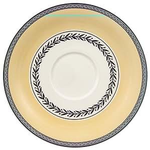 Villeroy & Boch Audun Ferme Soucoupe tasse à expresso 14 cm