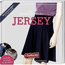 DaWanda Lieblingsstücke Jersey