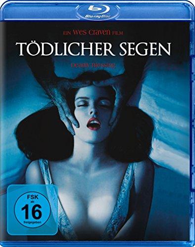 Tödlicher Segen [Blu-ray]