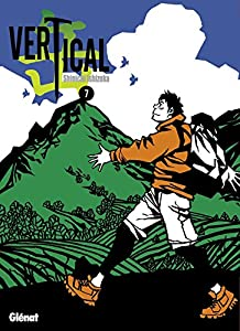 Vertical Edition simple Tome 7