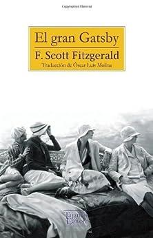 El gran Gatsby de [Fitzgerald, F. Scott]