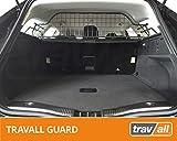 Travall® Guard Hundegitter TDG1480 - Maßgeschneidertes Trenngitter in Original Qualität