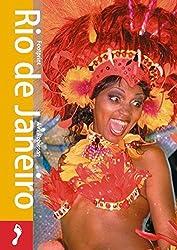 Rio De Janeiro Pocket (Footprint Rio de Janeiro Pocket Guide) by Alex Robinson (2004-12-24)