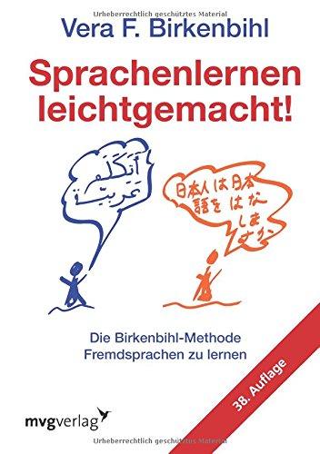 Preisvergleich Produktbild Sprachenlernen leichtgemacht!: Die Birkenbihl-Methode Fremdsprachen zu lernen