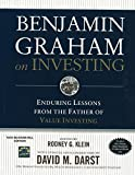 Scarica Libro Benjamin Graham on Investing Enduring Lessons from the Father of Value Investing (PDF,EPUB,MOBI) Online Italiano Gratis