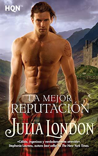 La mejor reputación (HQN) eBook: London, Julia, PEREA PEÑA,MARÍA ...