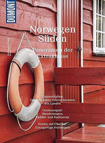 DuMont Bildatlas Norwegen Süden: Panoramen der Extraklasse: Alle Infos bei Amazon