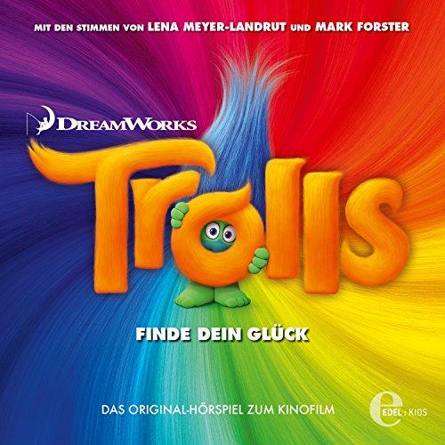 Trolls (Das Original-Hörspiel ...