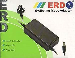 ERD 4 Channel Power Supply for DVR 3AMP