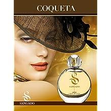 COQUETA - Perfume (Parfum) de SANGADO para ella – spray 50ml