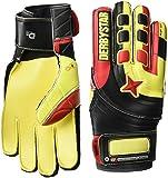 Derbystar Protect Columba Pro, 11, schwarz gelb rot, 2587110000