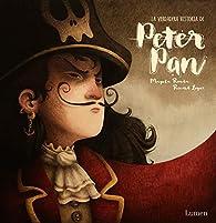 La verdadera historia de Peter Pan par Magela Ronda
