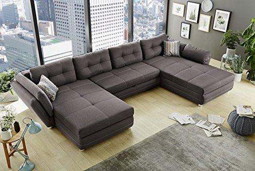 Hti Living Wohnlandschaft Korfu Couch Sofa Neu Ovp Gunstig Online Kaufen