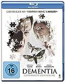 Dementia Gefährliche Erinnerung kostenlos online stream