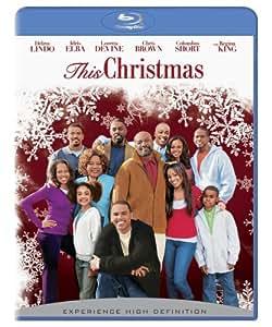 This Christmas [Blu-ray] [US Import]