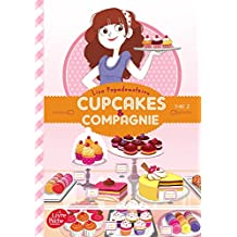 Cupcakes & compagnie, Tome 2 :