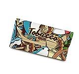 Jaws - Tabaktasche, Tabak Beutel, Tasche Doodle Edition Manufaktur13 M13