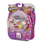 Shopkins HPK41000 Series 5 Toy in CDU...