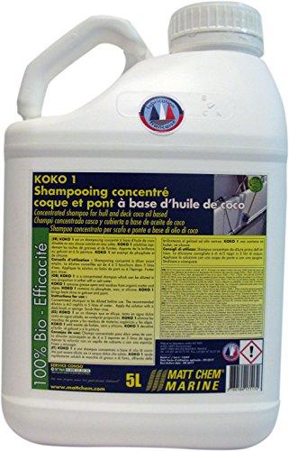matt-chem-125-m5-koko-one-shampoo-concentrato-cover-ponte-a-base-di-olio-di-cocco