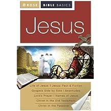 Rose Bible Basics: Jesus (English Edition)