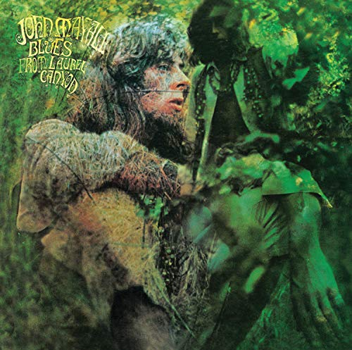 Blues from Laurel Canyon [Vinyl LP] Blue Laurel