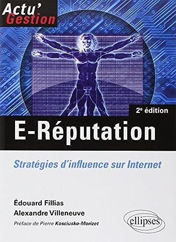 E-Réputation: Stratégies d