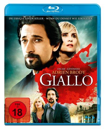 Bild von Giallo [Blu-ray]