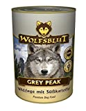 Wolfsblut Grey Peak, 12er Pack (12 x 395 g)