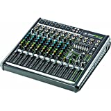 mackie PROFX12v2 12ch professional effects mixer