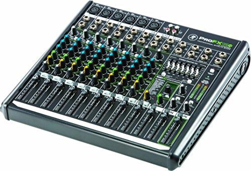 Preisvergleich Produktbild Mackie Pro FX12 V2 - Mixer