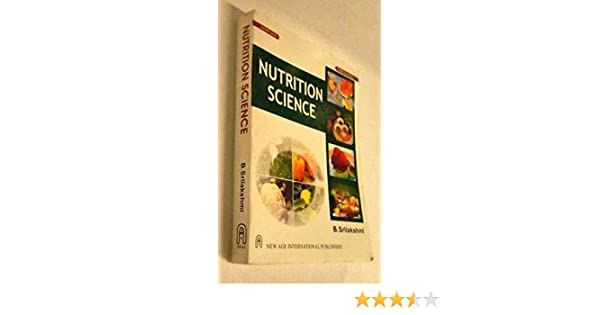 food science book by srilakshmi pdf download