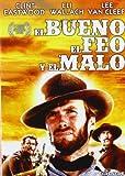El Bueno, El Feo Y El Malo (Slim) [DVD]