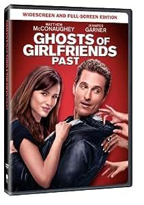 Ghosts of Girlfriends Past [DVD] [2009] [Region 1] [US Import] [NTSC]