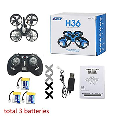 WSWRJY Drones,Drone Camera,Mini Drone Rc Drone Quadcopters Headless Mode One Key Return Rc Helicopter Mini Dron Best Toys For Kids