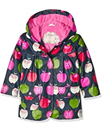 Hatley Raincoat-Nordic Apples, Impermeable Para Niños