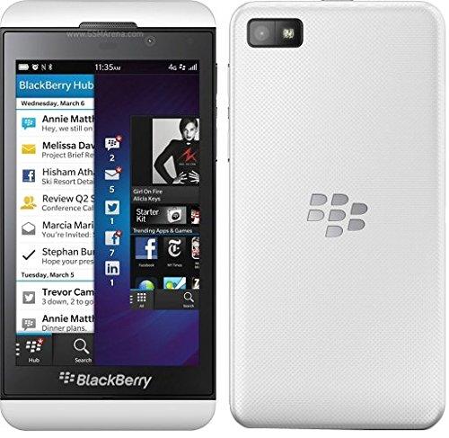 KGC _ DOO 1x Displayschutzfolie, transparent für Blackberry Z10-Transparent Clear-Hohe Qualität-Schutz Screen für BlackBerry Z 10-Führen die Reinigung von LCD-Display ohne Kratzer mit diesem Langzeitschutz Displayschutzfolie (Für Z10 Blackberry Lcd-display)
