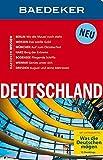 Baedeker Reiseführer Deutschland: Mit Extrakapitel: Was die Deutschen mögen - 15 Hitlisten -
