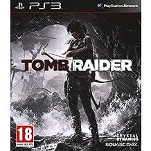Tomb Raider Edizione Standard PlayStation 3