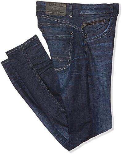 Kaporal VERONE17M7JSLI, Jeans Taglio Dritto Uomo, Bleu (Slide), (Taille Fabricant: 31)