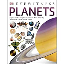 Planets (Eyewitness)