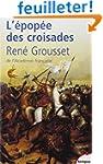 L'Epop�e des croisades