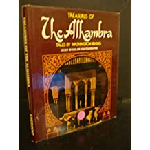 Treasures Of The Alhambra.