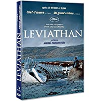 Leviathan [Francia] [DVD] [DVD] (2015) Vladimir Vdovichenkov; Elena Lyadova; ...