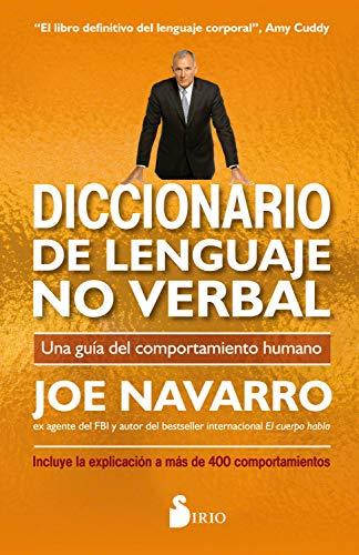 DICCIONARIO DE LENGUAJE NO VERBAL eBook: NAVARRO, JOE: Amazon.es ...