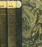 Manuel d'archéologie préhistorique, celtique et gallo-romaine, 2e partie - L'Archéologie du sol. 1: Les routes / 2: Navigation et Occupation du sol