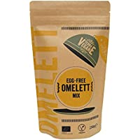 Terra Vegane Ei-Frei Omelett Mix - Bio - 250g