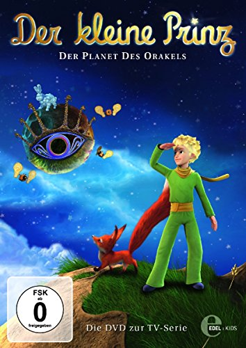 Vol.11: Der Planet des Orakels