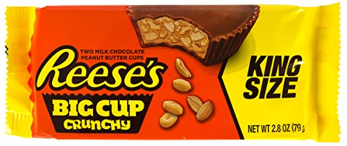 reeses-big-cup-crunchy-king-size